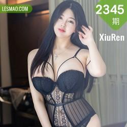 XiuRen 秀人 No.2345 内衣主题 娜露selena