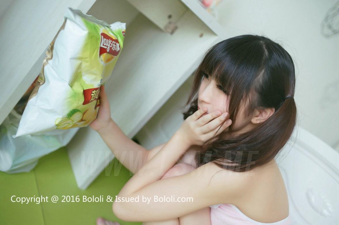 CUZ 村长的宝物 Vol.002 Modo 小棋姐妹战争12 吃货 - 3