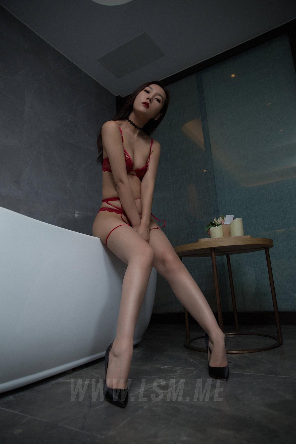 Goddes 头条女神 No.902 佳颜悦色艾静香 - 2