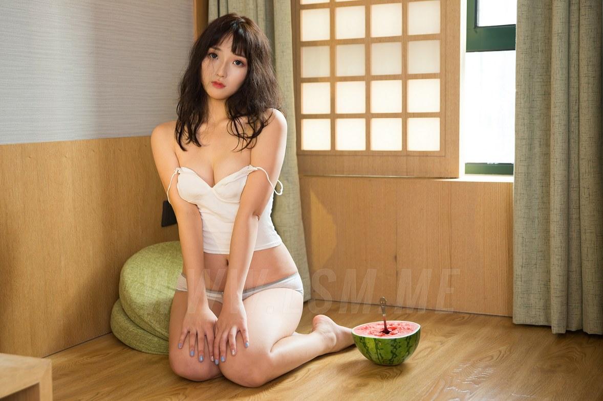 Goddes 头条女神 No.906 王佳凝的夏天VIP版 - 1