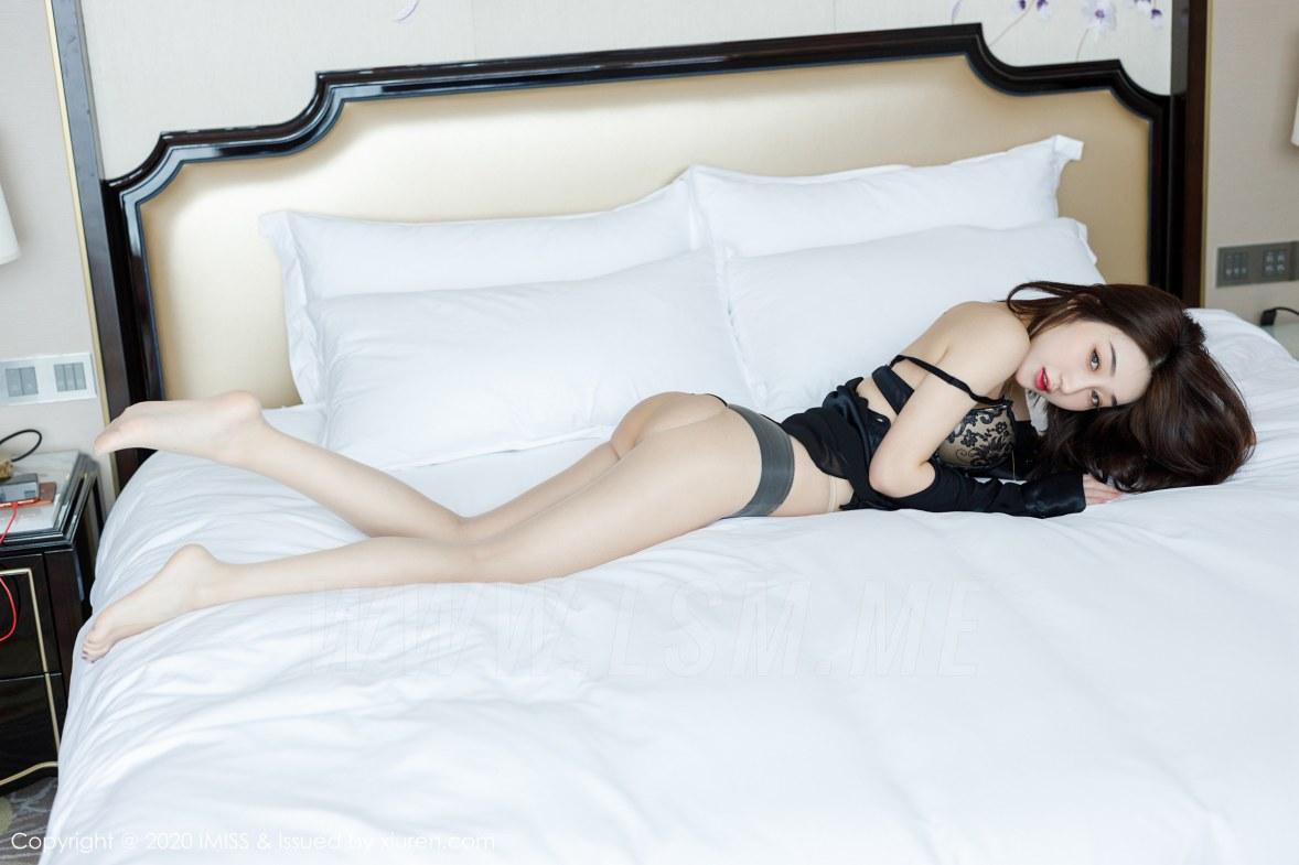 454 045 88s 5400 3600 - IMiss 爱蜜社 Vol.454 丝袜美腿写真 九月生__ - 爱蜜社 -【免费在线写真】【丽人丝语】