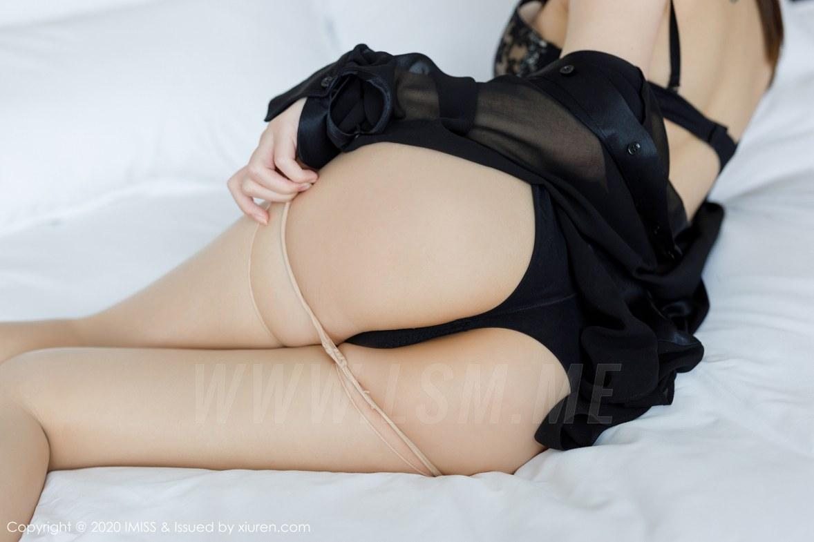 454 052 ltu 5400 3600 - IMiss 爱蜜社 Vol.454 丝袜美腿写真 九月生__ - 爱蜜社 -【免费在线写真】【丽人丝语】