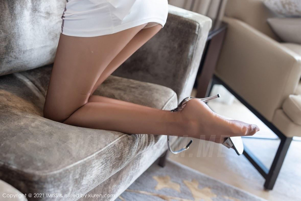 616 021 rkd 5400 3602 - IMiss 爱蜜社 Vol.616 华丽抹胸礼裙 Lavinia肉肉  - 爱蜜社 【私房高清壁纸视频素材】【免费在线写真】【丽人丝语】