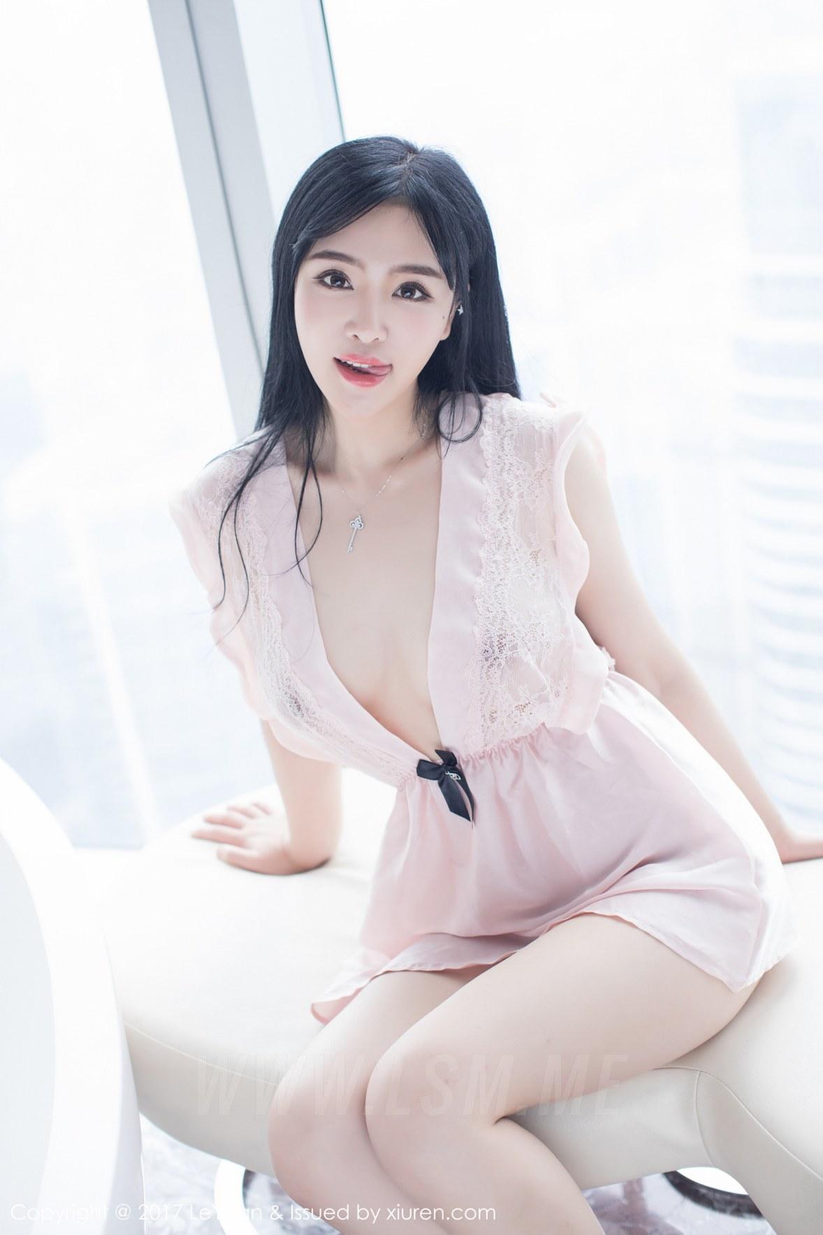 LeYuan 星乐园 Vol.046 Modo 刘钰儿 - 4