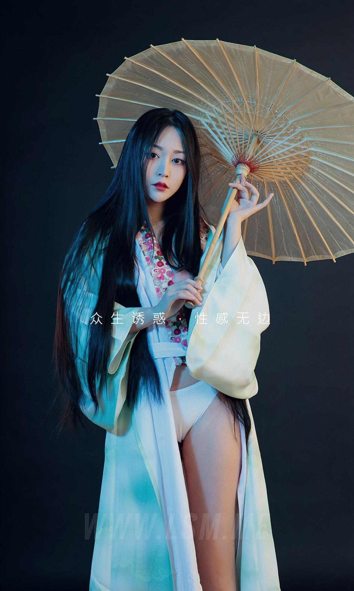 UGirls 爱尤物 No.2128 魅惑众生 模特合辑 - 2