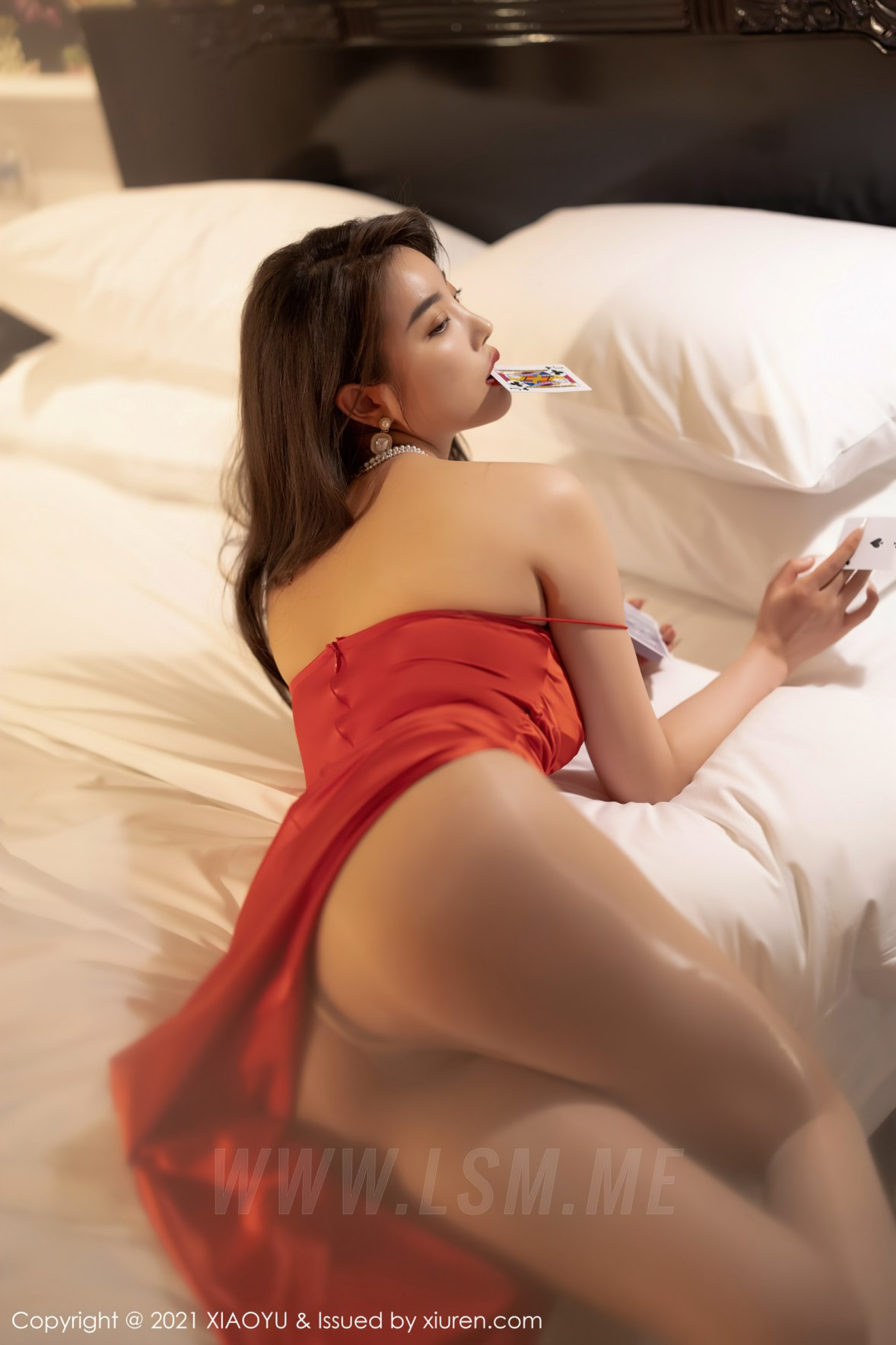 582 050 jiu 3600 5400 - XIAOYU  语画界 Vol.582 荷官女郎 杨晨晨sugar 女神写真111 - 语画界 -【免费在线写真】【丽人丝语】
