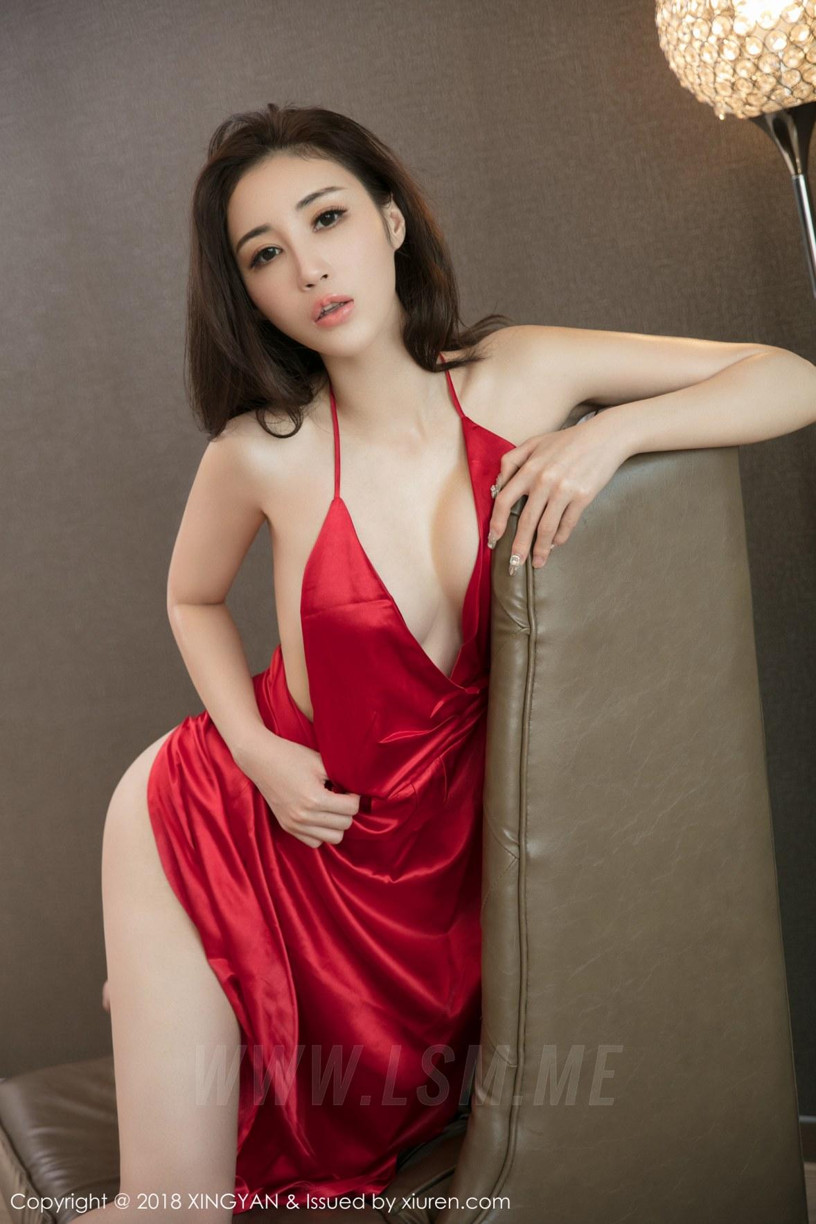 XIMGYAN 星颜社 Vol.015 Modo 孙梦瑶V - 4