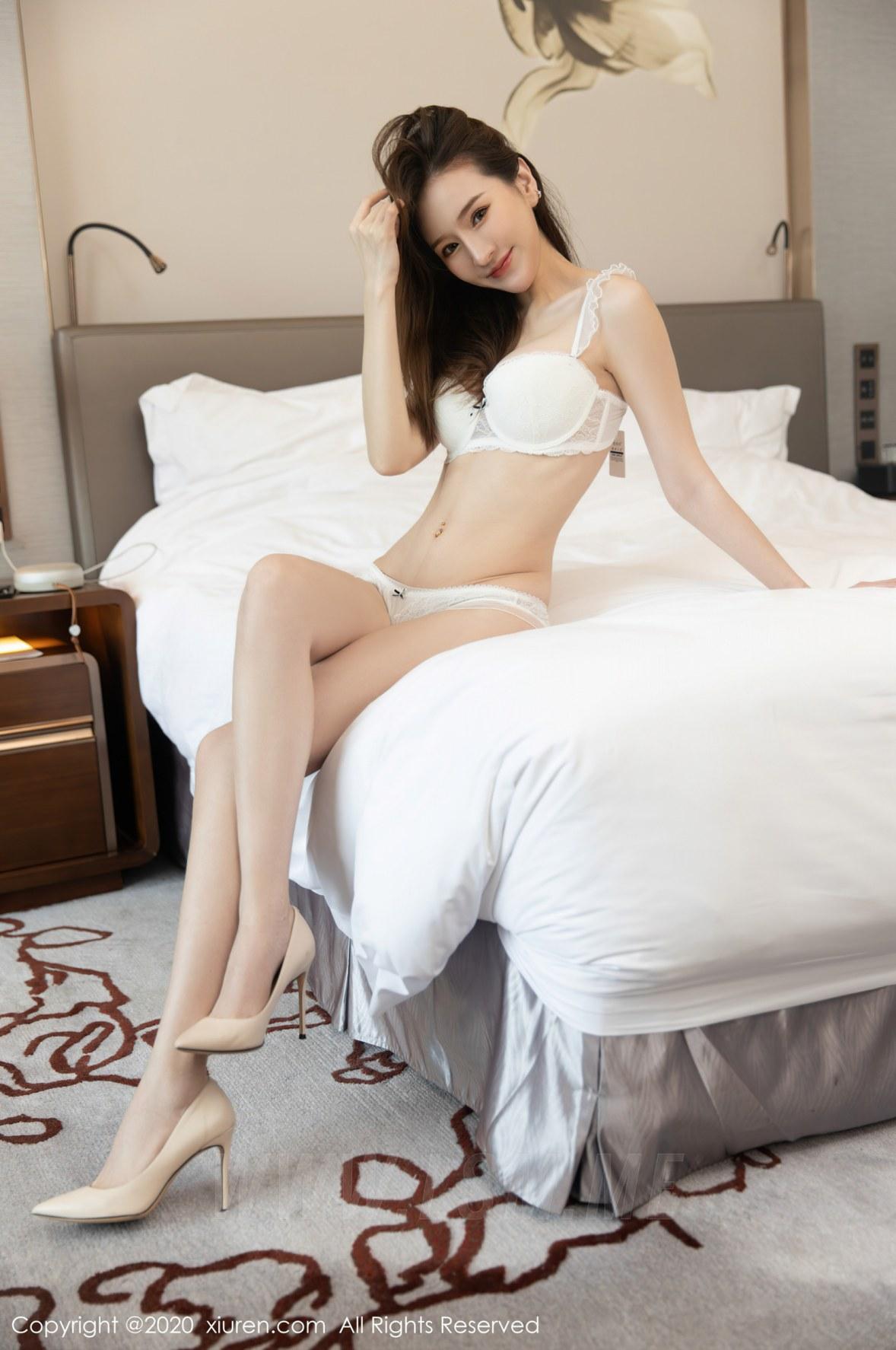 XiuRen 秀人 No.2617  18位新模特model 模特合辑 - 4