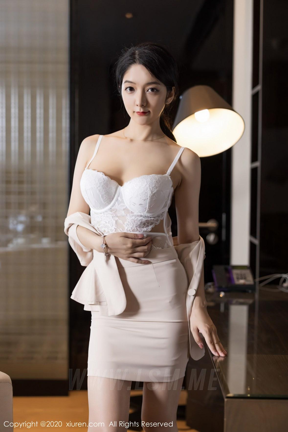 XiuRen 秀人 No.2619  小热巴 飒爽婀娜美女 - 2