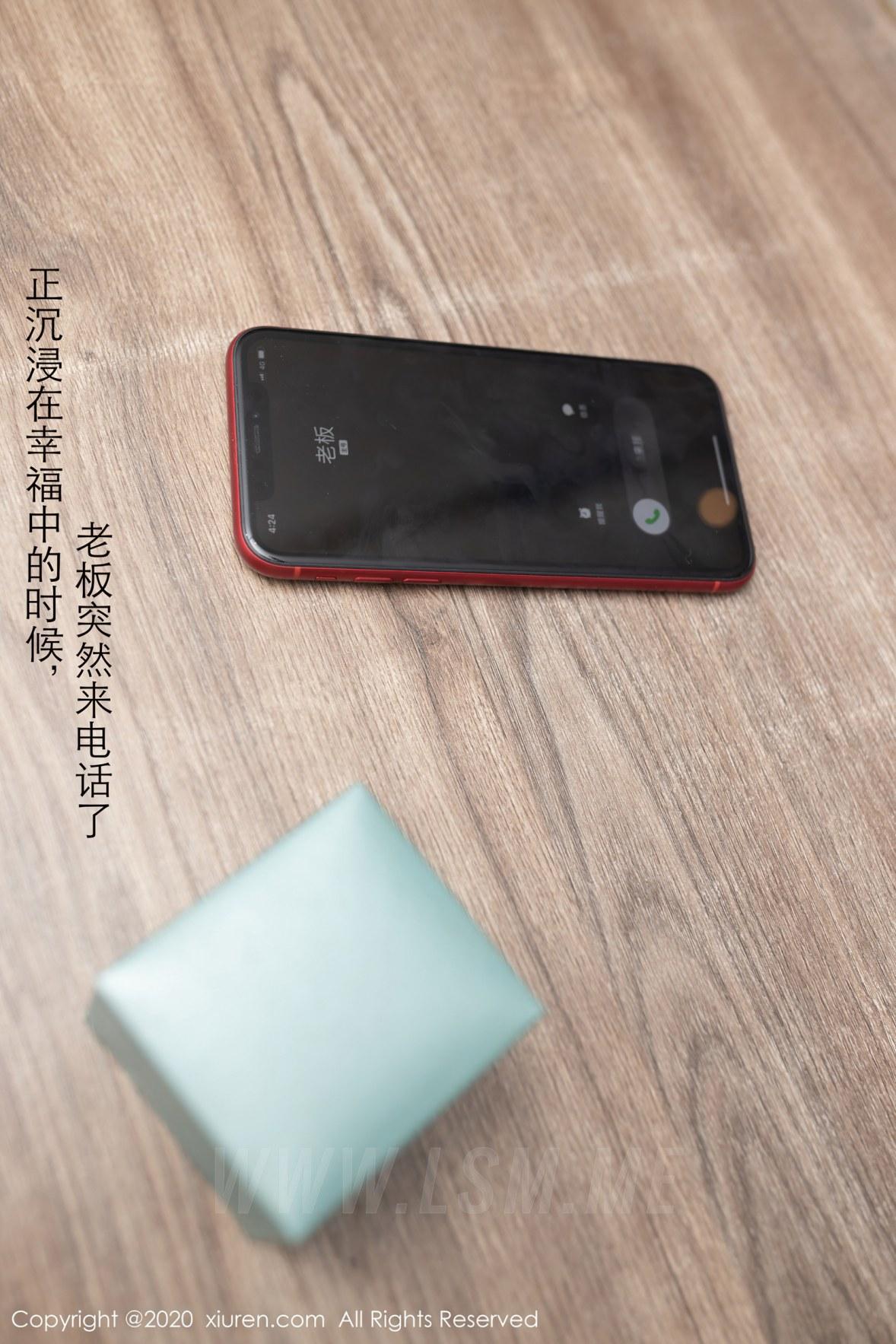 XiuRen 秀人 No.2927  唐安琪 情景美女 - 2