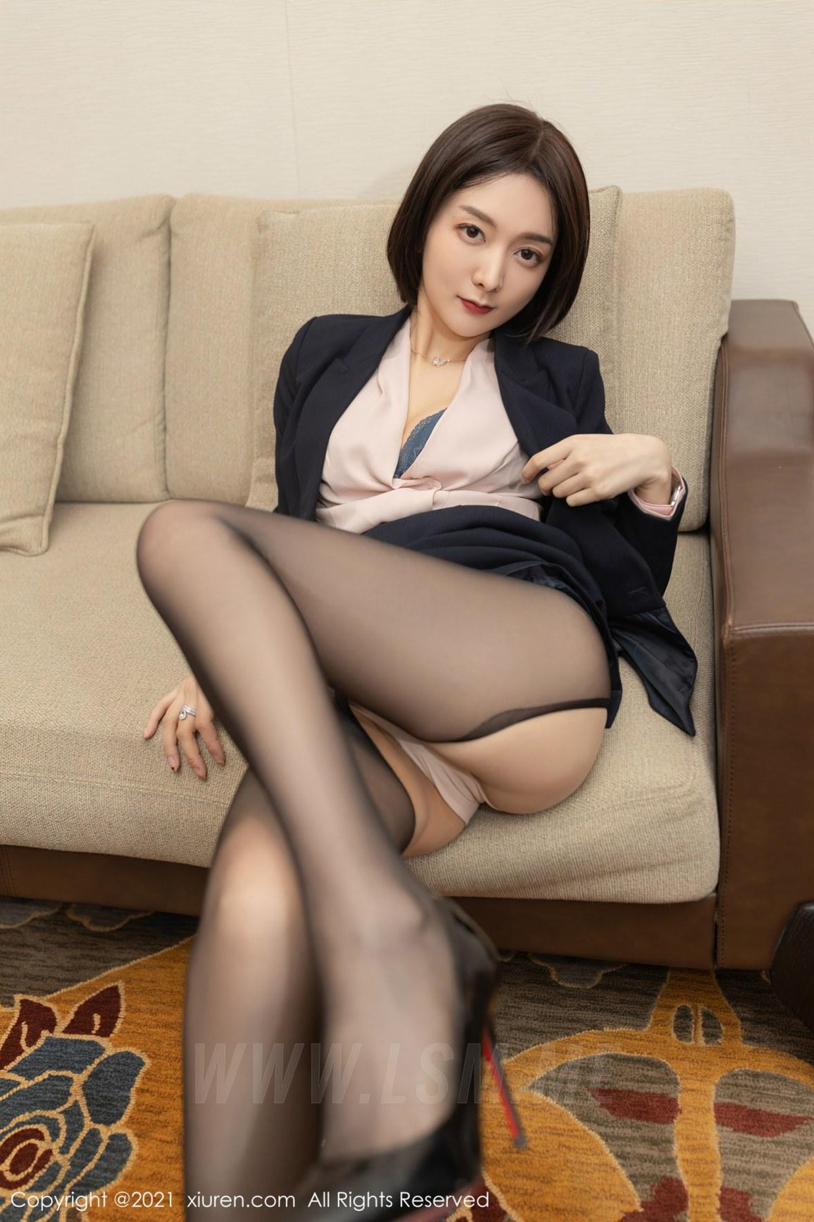 3745 029 rdd 3600 5400 - XiuRen 秀人 No.3745 保险销售主题 Angela小热巴 性感写真33 - 秀人网 -【免费在线写真】【丽人丝语】