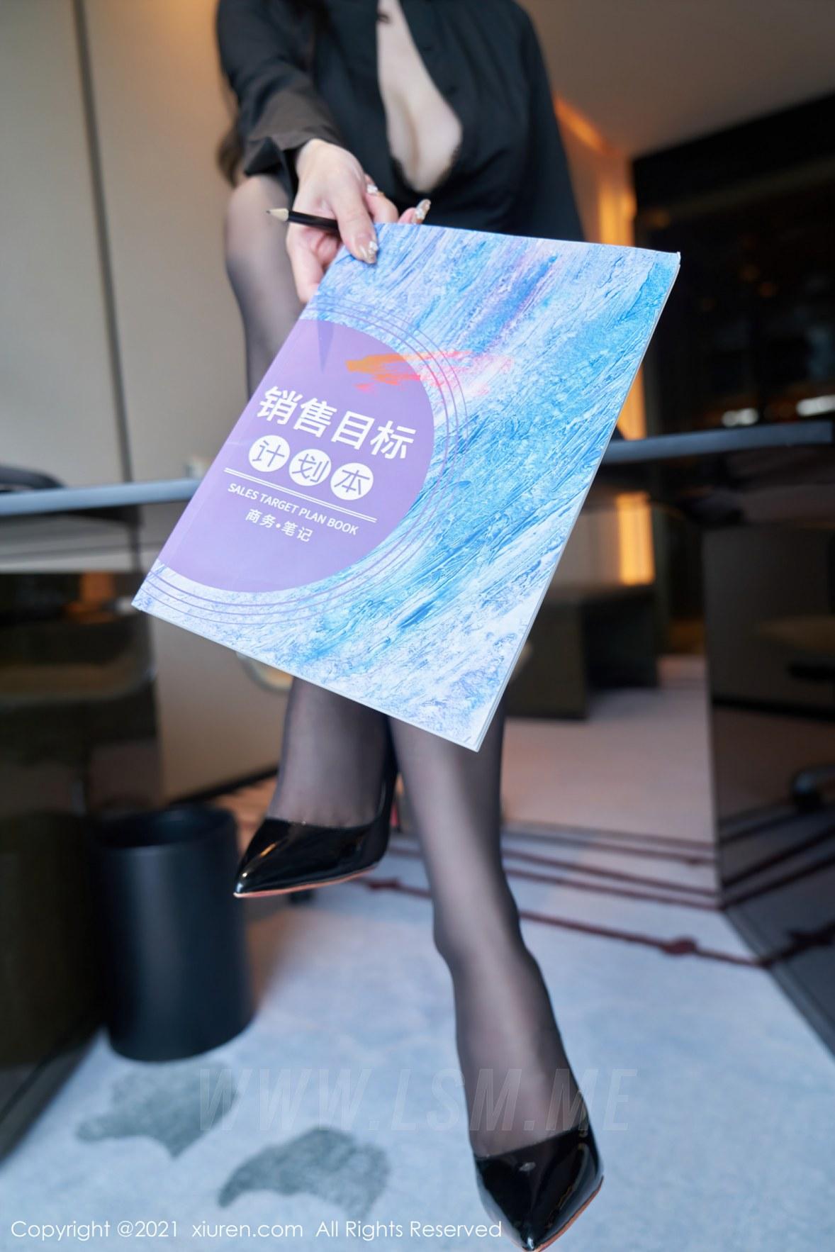 3773 037 l1f 3603 5400 - XiuRen 秀人 No.3773 销售经理职业装 周于希Sandy【私房高清壁纸视频素材】【免费在线写真】【丽人丝语】
