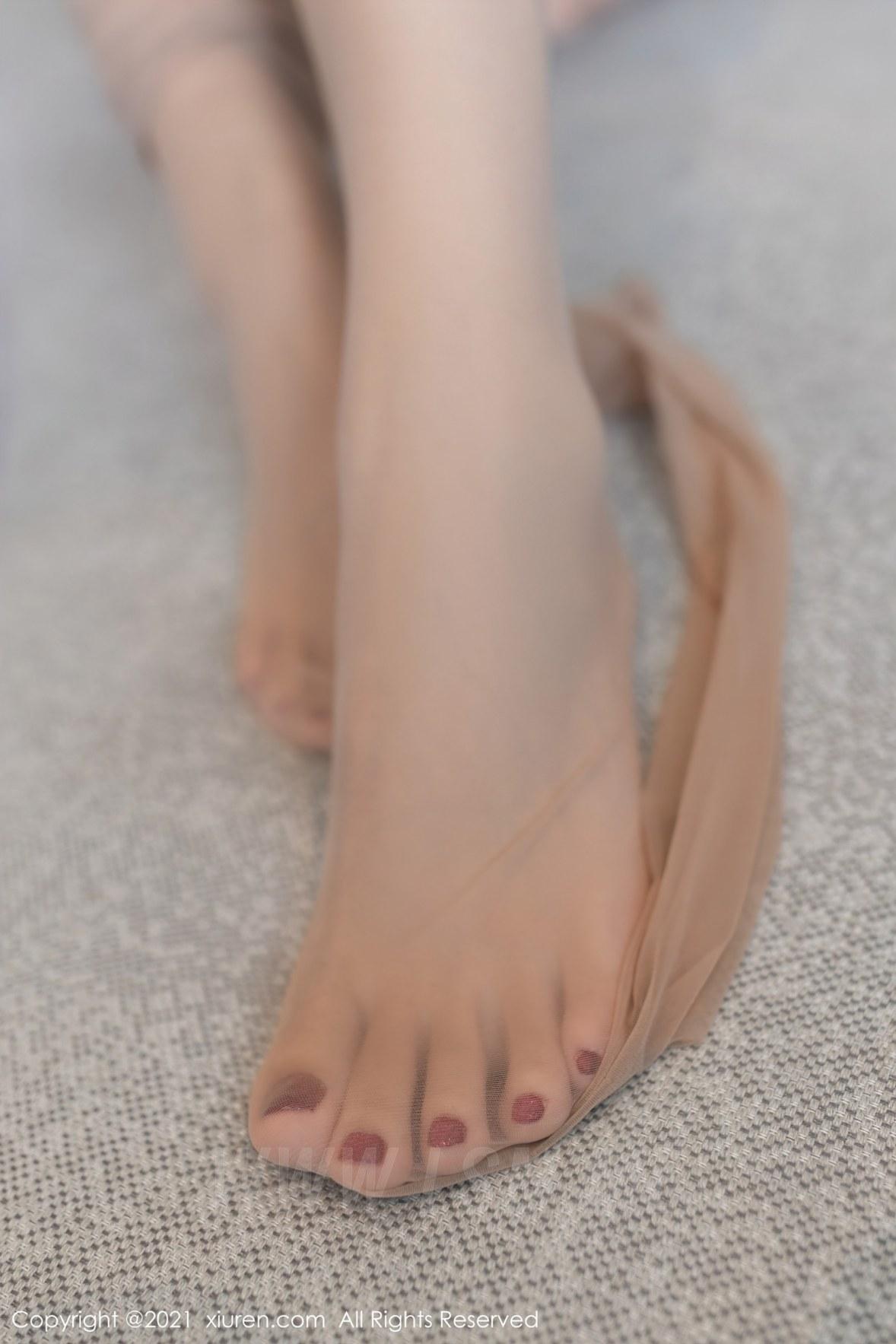3780 048 jqs 3600 5400 - XiuRen 秀人 No.3780 裸色裙主题系列 唐安琪 澳门旅拍写真22 - 秀人网 -【免费在线写真】【丽人丝语】