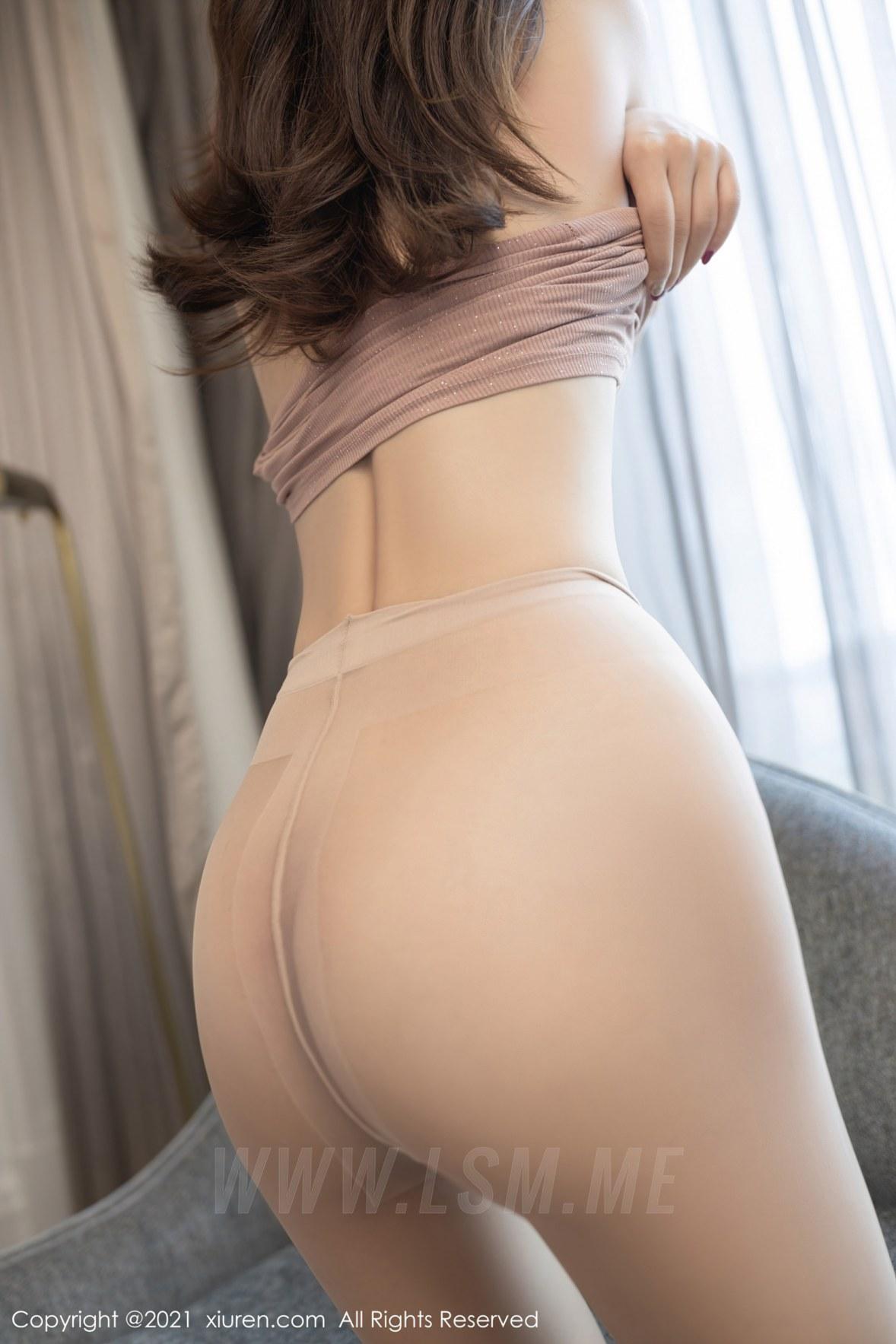3780 058 79m 3600 5400 - XiuRen 秀人 No.3780 裸色裙主题系列 唐安琪 澳门旅拍写真22 - 秀人网 -【免费在线写真】【丽人丝语】