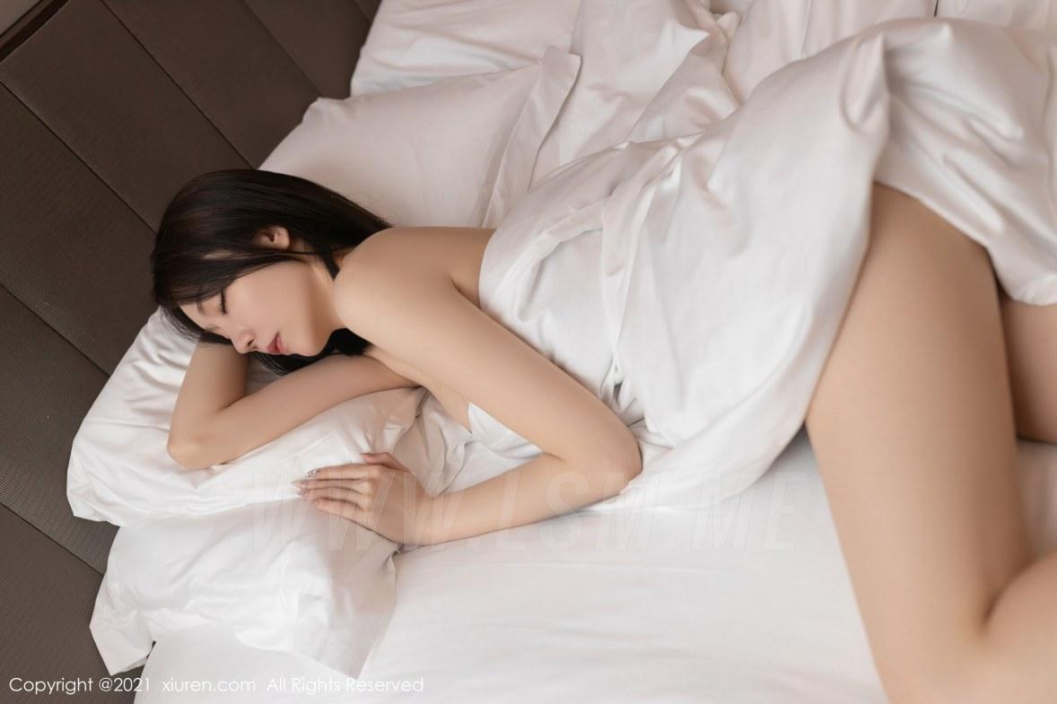 XiuRen 秀人 No.3902 起床日记主题 安然Maleah 性感写真2 - 4