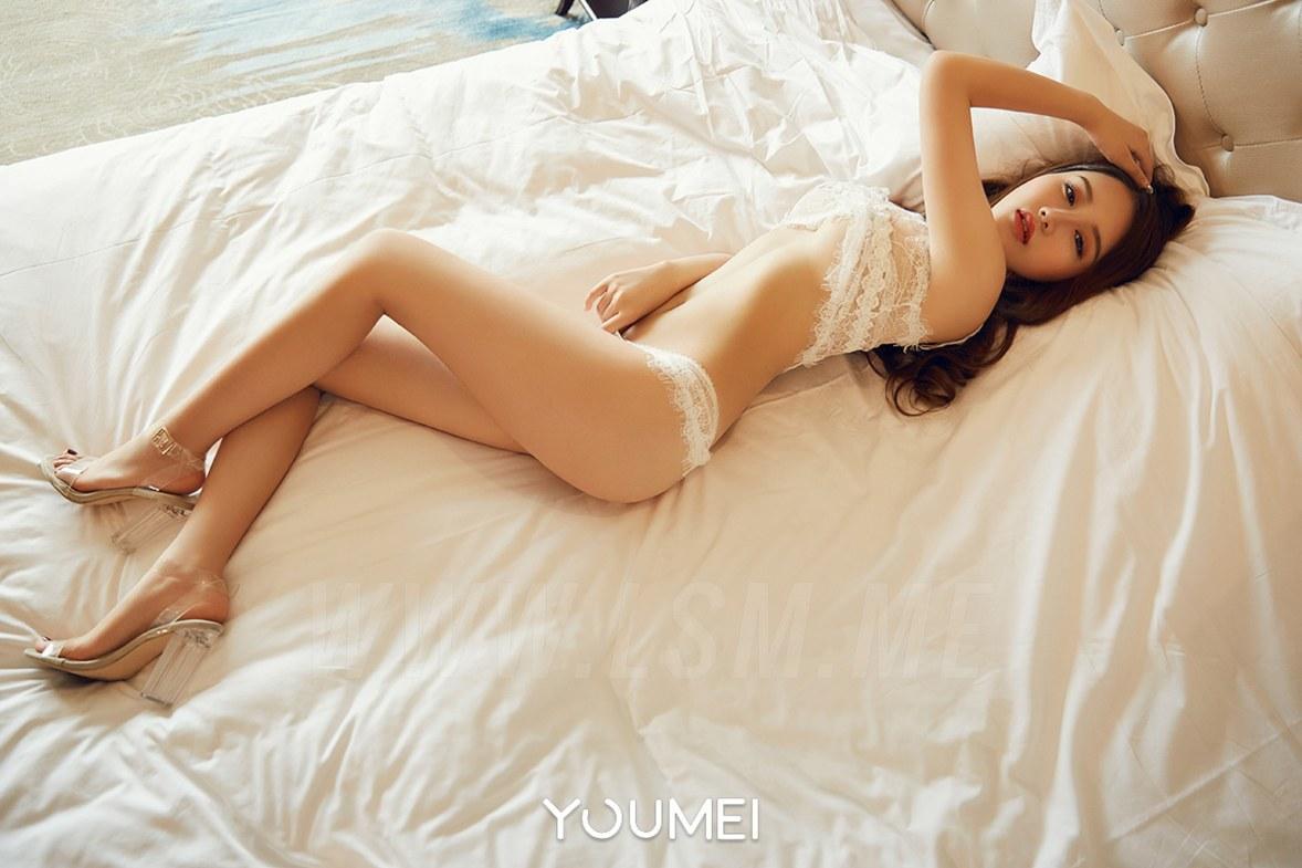 YOUMEI 尤美  咪咪 天生尤物 - 4