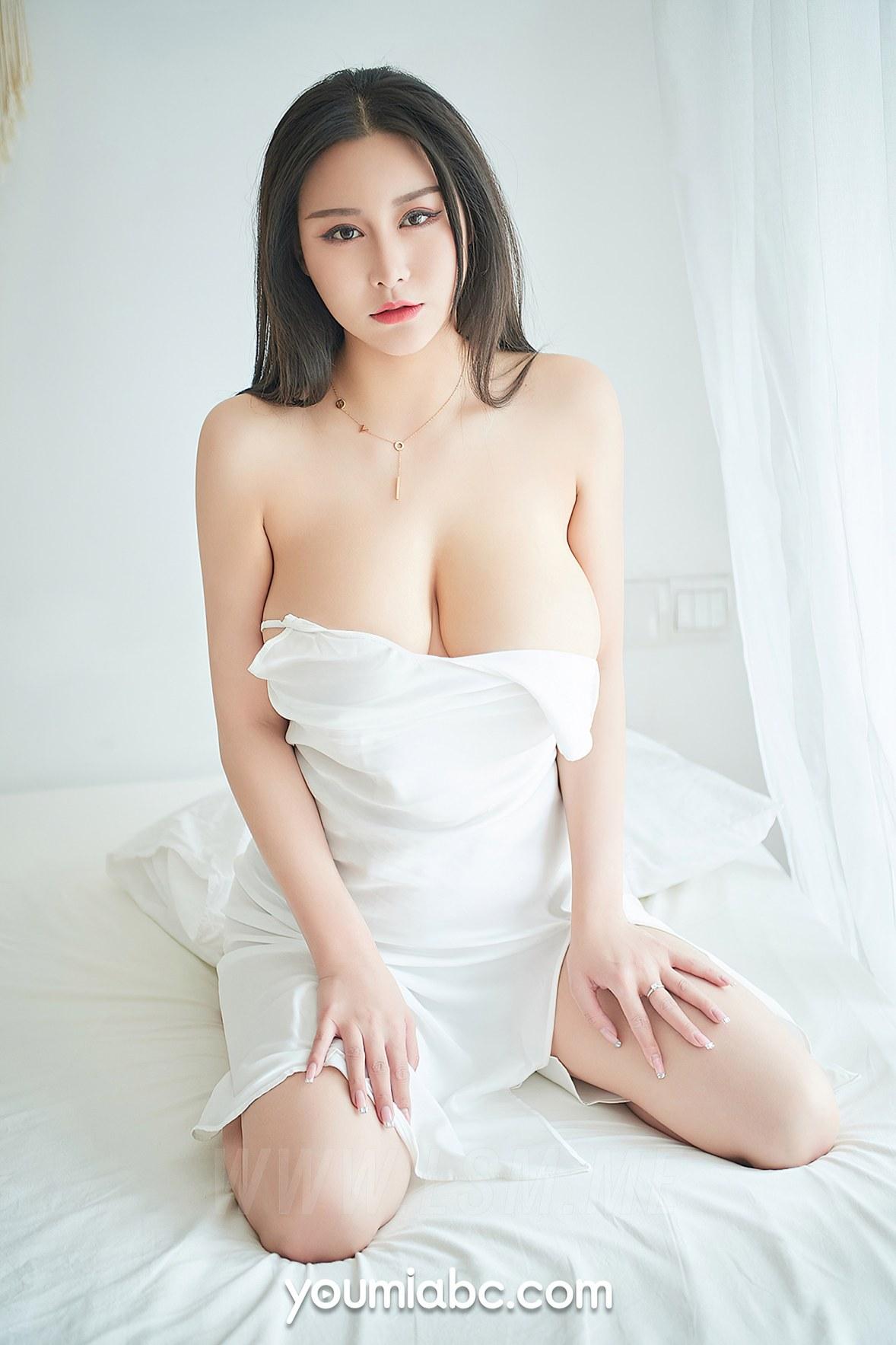 YOUMEI 尤美  爆乳美女  小仙 - 3