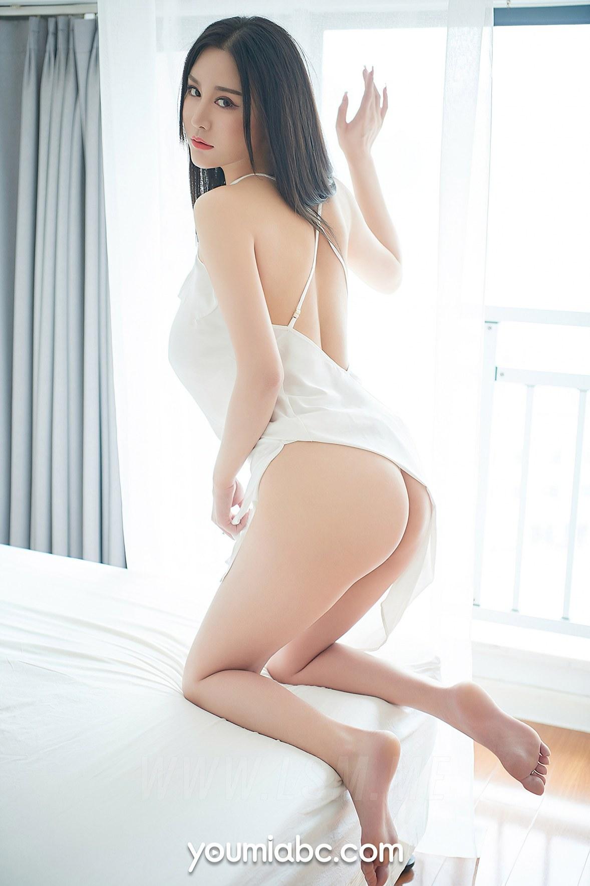 YOUMEI 尤美  爆乳美女  小仙 - 4