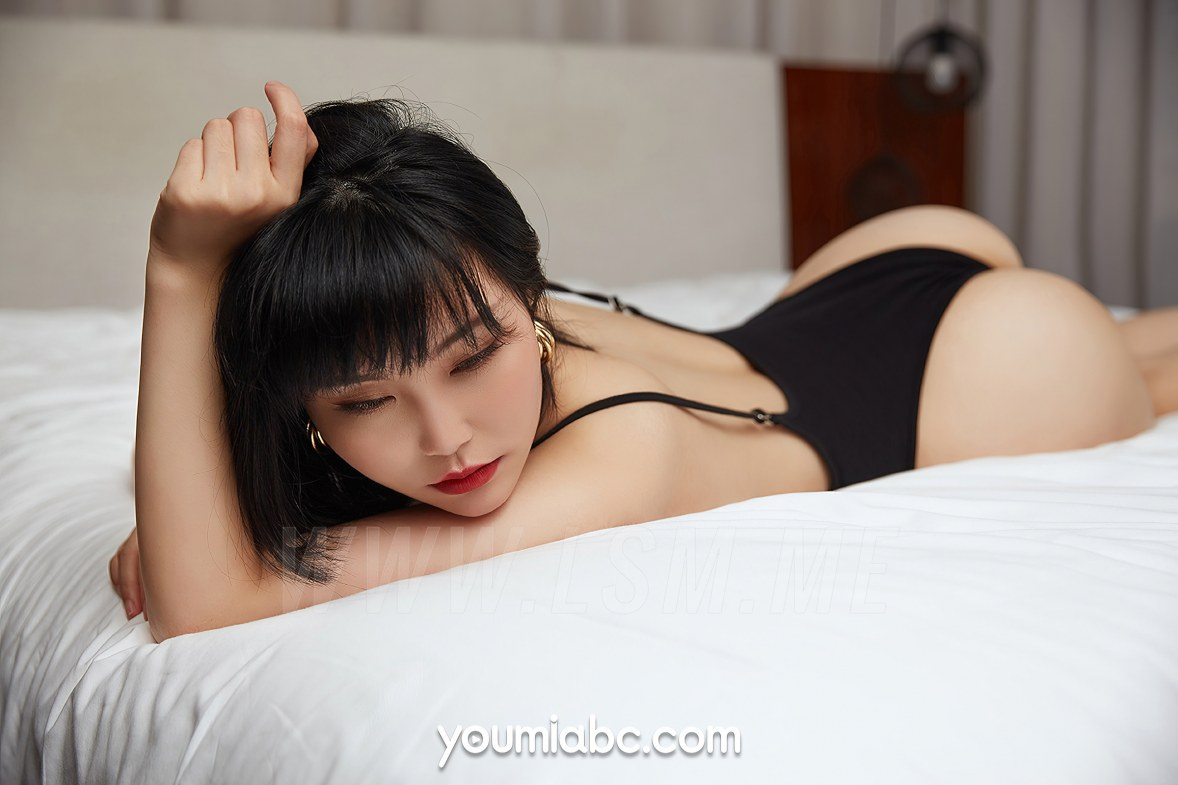 YOUMEI 尤美   小影 湿身连体衣 - 4