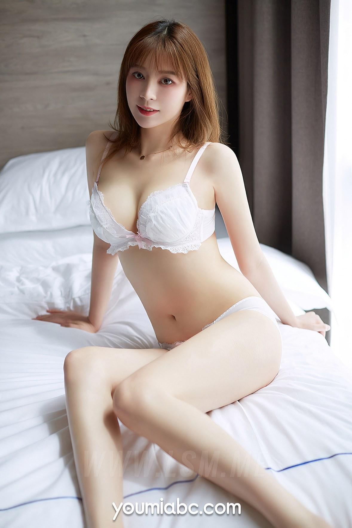 YOUMEI 尤美  yoyo优优  粉嫩少女 - 2