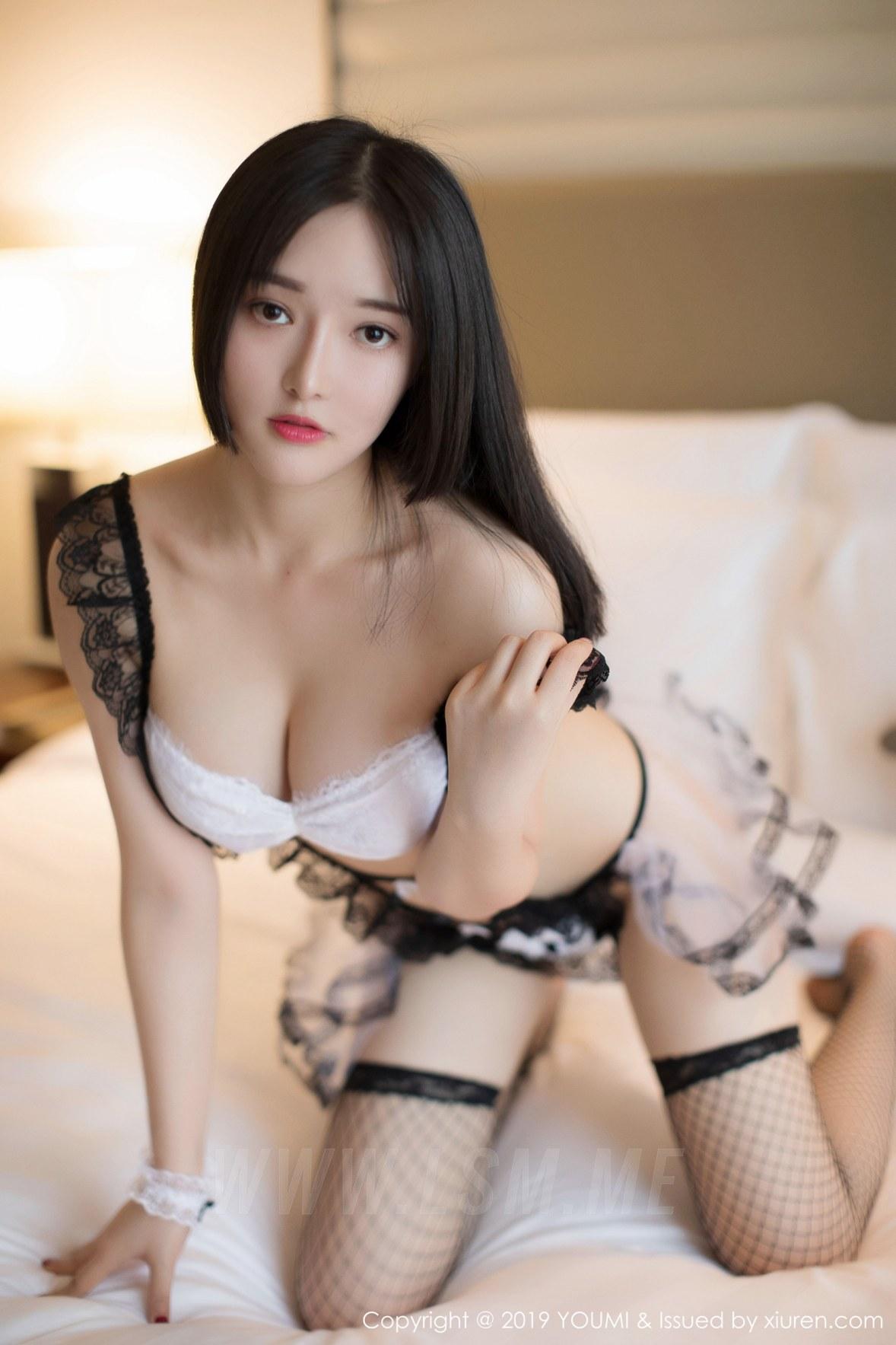 YOUMI 尤蜜荟 Vol.275 唐婉儿Lucky 少女萝莉 - 3
