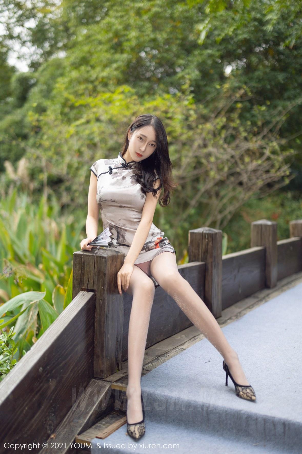 635 033 x6p 3600 5400 - YOUMI 尤蜜荟 Vol.635  浪漫旗袍 玥儿玥er - 尤蜜荟 -【免费在线写真】【丽人丝语】