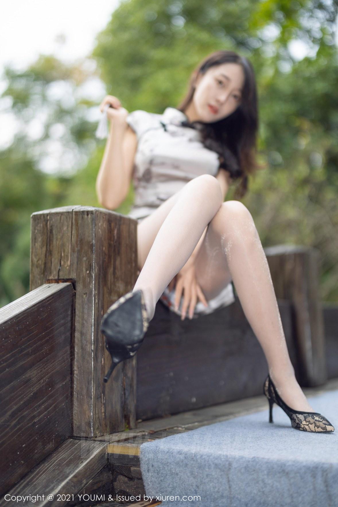 635 035 scb 3600 5400 - YOUMI 尤蜜荟 Vol.635  浪漫旗袍 玥儿玥er - 尤蜜荟 -【免费在线写真】【丽人丝语】