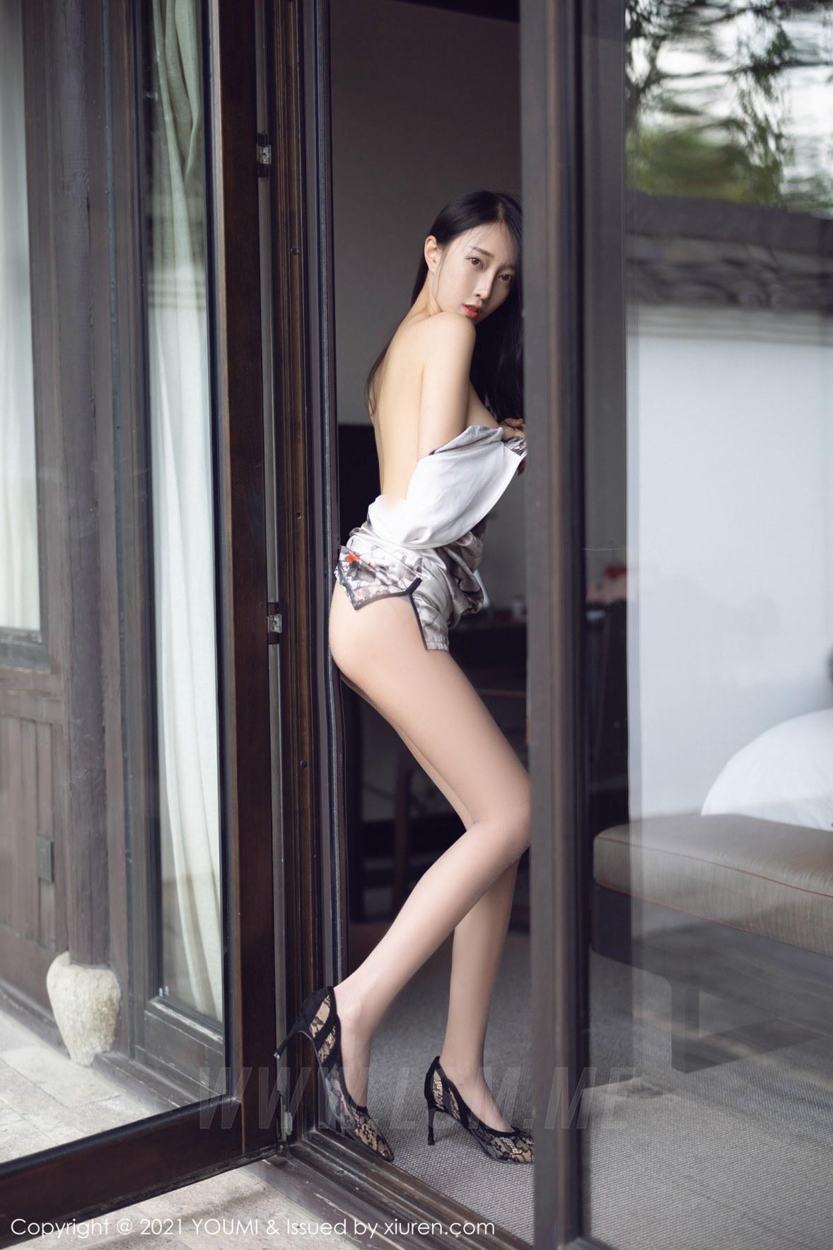 635 047 rc9 3600 5400 - YOUMI 尤蜜荟 Vol.635  浪漫旗袍 玥儿玥er - 尤蜜荟 -【免费在线写真】【丽人丝语】