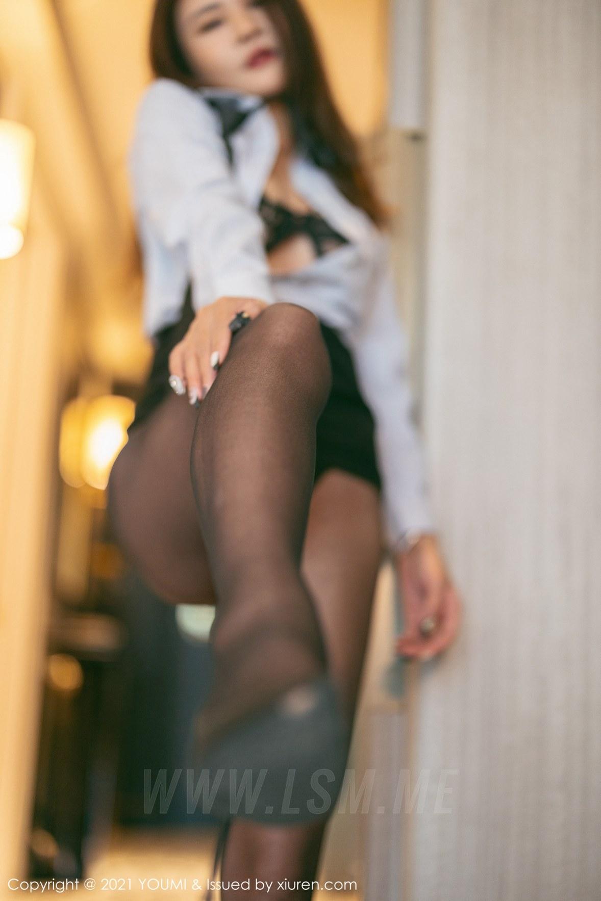 648 018 7xm 3600 5400 - YOUMI 尤蜜荟 Vol.648  镂空服饰 Emily顾奈奈 澳门旅拍 - 尤蜜荟 -【免费在线写真】【丽人丝语】