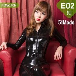 51Modo女神美腿杂志 Vol.002 女神美腿杂志 Extra 特刊1
