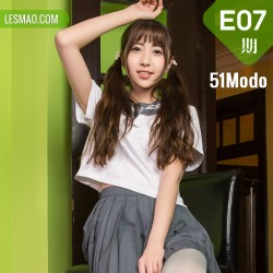 51Modo女神美腿杂志 Vol.007 女神美腿杂志 Extra 特刊7