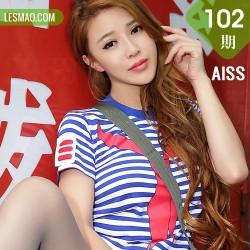AISS 爱丝 No.102 Modo 童年