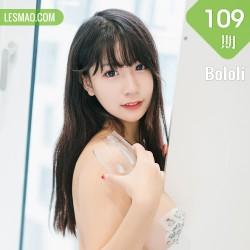 Bololi 波萝社 Vol.109 Modo 猫九酱Sakura
