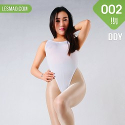 DDY Pantyhose No.002 Mode Previe