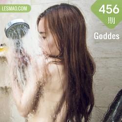Goddes 头条女神 No.456 艾小青浴室