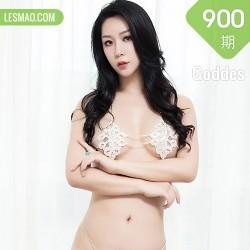 Goddes 头条女神 No.900 极品御姐刘瑾希