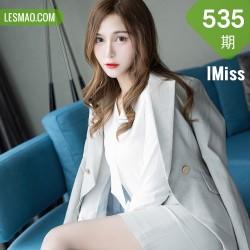 IMiss 爱蜜社 Vol.535 肉肉 娇艳俏丽