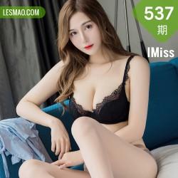 IMiss 爱蜜社 Vol.537 肉肉 光润玉颜