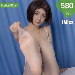 IMiss 爱蜜社 Vol.580 护士制服 Angela00 性感写真