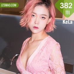 KeLa 克拉女神 No.382 Modo 小帆骄阳似火