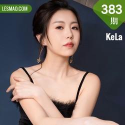 KeLa 克拉女神 No.383 Modo 芸斐优雅の高跟
