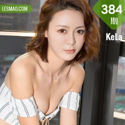 KeLa 克拉女神 No.384 Modo 昕予魅蓝の梦