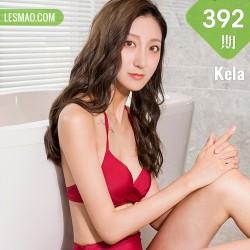 KeLa 克拉女神 No.392 诺雅