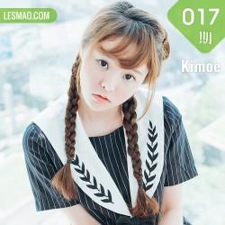 Kimoe 激萌文化 Vol.017 Modo 柳侑绮