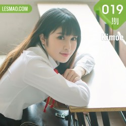 Kimoe 激萌文化 Vol.019 Modo 豆豆