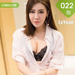 LeYuan 星乐园 Vol.022 Modo 美希子