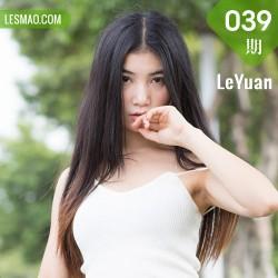 LeYuan 星乐园 Vol.039 Modo Winki絲女郎