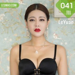 LeYuan 星乐园 Vol.041 Modo 美希子