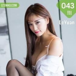 LeYuan 星乐园 Vol.043 Modo 杨晨晨sugar
