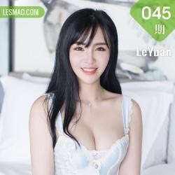 LeYuan 星乐园 Vol.045 Modo 刘钰儿